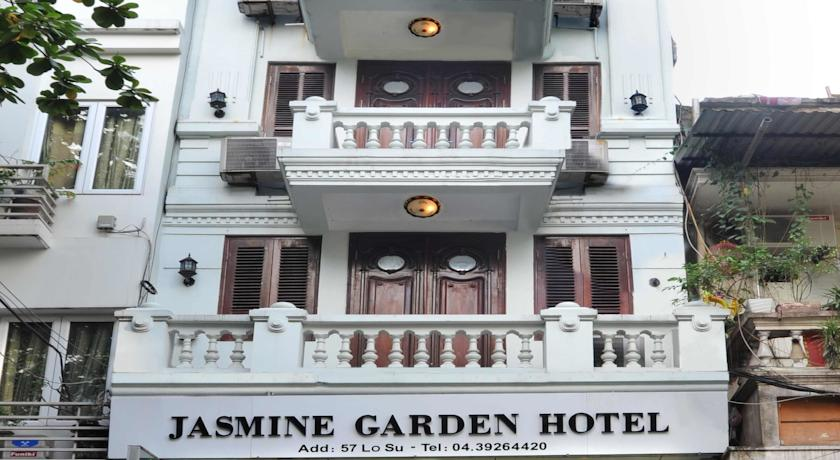 Foto of the The Jasmine Hotel, Hanoi