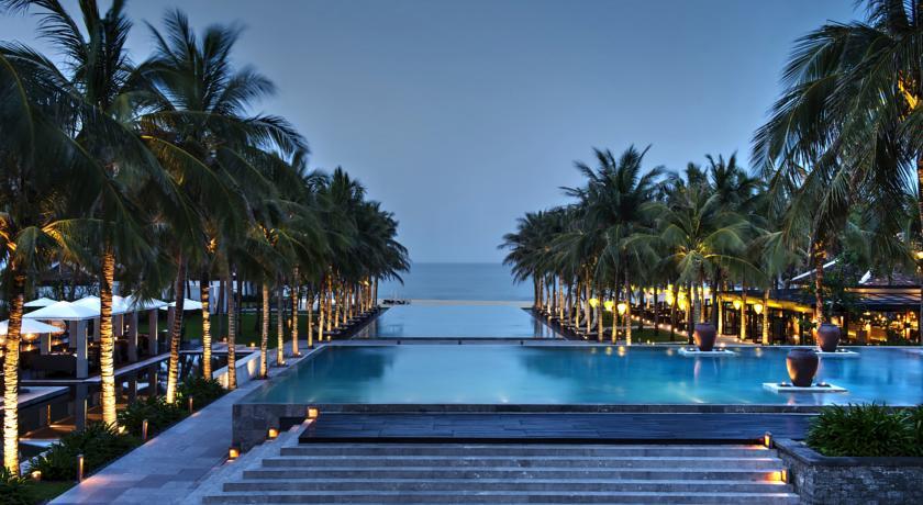 Foto of the hotel The Nam Hai, Hoi An, Hoi An