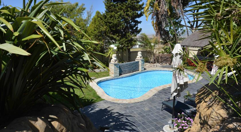 Photo de Mandalay Beach Guest House, Blouberg