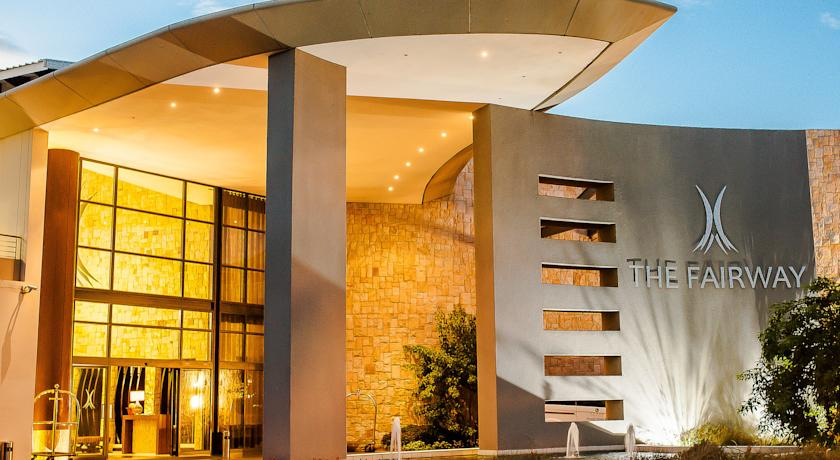 Foto of the The Fairway Hotel & Spa, Johannesburg
