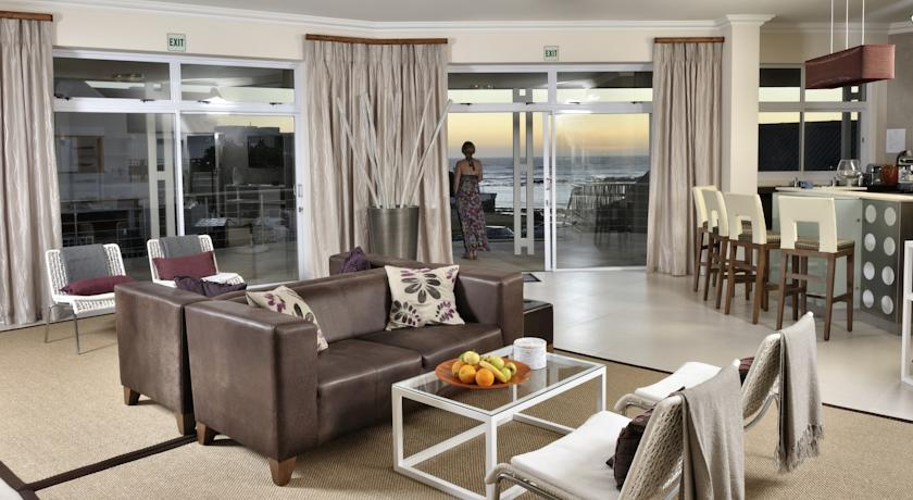 Foto of the The Sir David Boutique Hotel, Blouberg