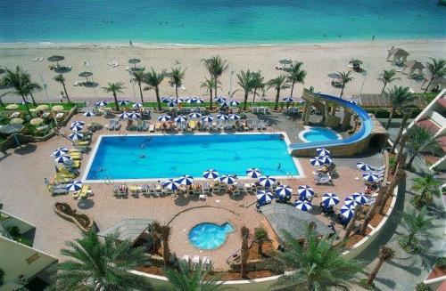 Best Hotels In Sharjah United Arab Emirates