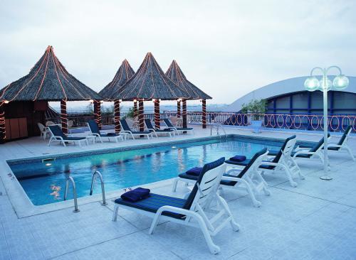 5 Star Hotels in Dubai | Prestigious Five Star Hotels at