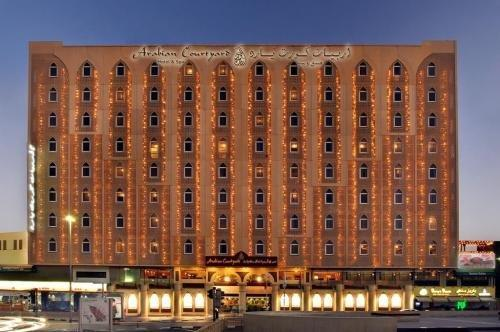 Dubai Family Hotels - up to 25% Deals   Book Your Family