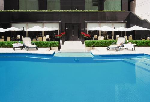 Buenos Aires Hotels With Outdoor Swimming Pool Orangesmile Com