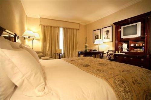5 Star Hotels In Buenos Aires Prestigious Five At Orangesmile