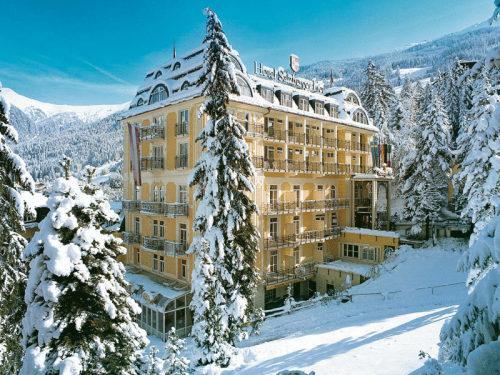 Hotel Hotel Salzburger Hof