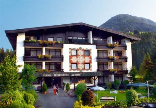 Budget And Economy Hotels In Kirchberg In Tirol Up To 35
