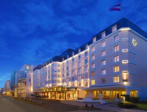 Salzburg Hotels With Outdoor Swimming Pool Orangesmile Com