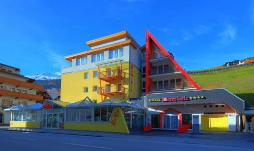 Superb Solden Hotels Mit Hallenbad Günstig Buchen | Billig Angebote Für Hotels Mit  Innenpool In Solden, Österreich