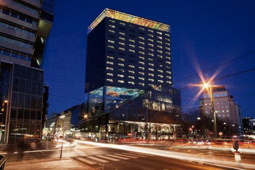 5 Star Hotels In Vienna Prestigious Five Star Hotels At
