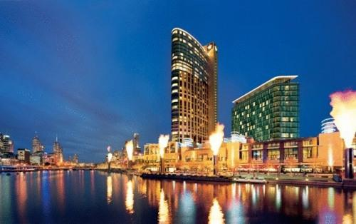 26 Hotels Rated With 5 Stars In Melbourne Australia