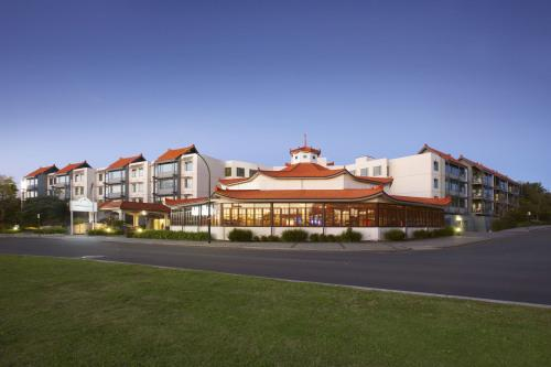 View Complete Photogallery Of Perth Hotels
