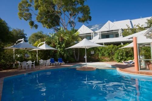 8 Hotels With Indoor Swimming Pool In Near Perth