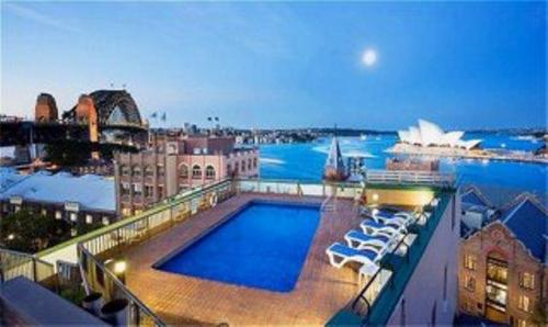 Resort And Spa Hotels In Sydney Best Rates Reviews Photos By Orangesmile