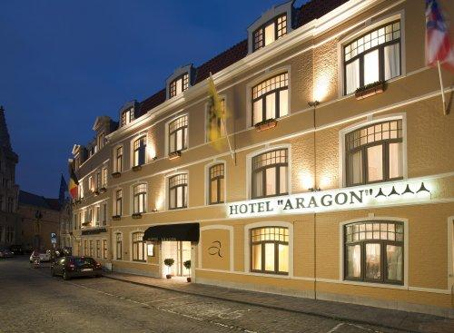 Brugge Hotels With Wellness Spa Center Best Rates Reviews
