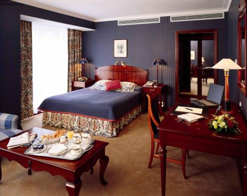 Top Hotels in Brussel mit 5 sterne   Deluxe 5 Sterne Hotels in ...