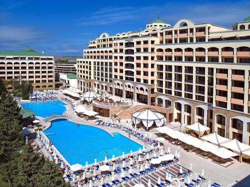 Hotel Sol Nessebar Palace All inclusive