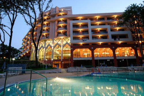 Bed Breakfast Hotels In Golden Sands Best Rates Reviews Photos By Orangesmile