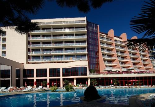 Hotels In Golden Sands Best Rates Reviews And Photos Of Orangesmile