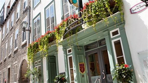 Quebec Design Hotels | Book Your Stylish Boutique Hotel in