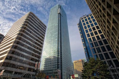 Hotel Shangri-La Hotel Vancouver