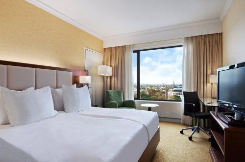 Отель Hilton Basel