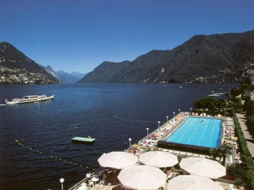 Hotels In Lugano Book Your Hotel For Perfect Honeymoon Or Wedding