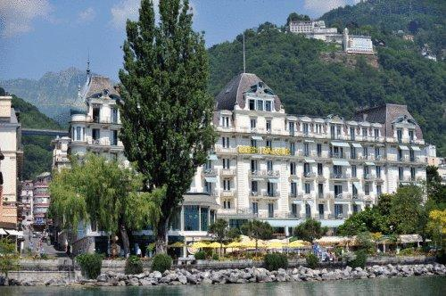 Montreux Family Hotels Up To 70 Deals Book Your Room In