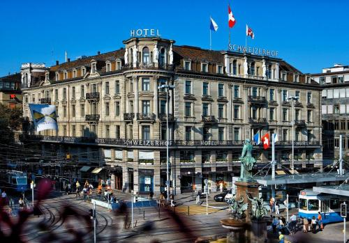 Pets Friendly Hotels In Zurich Best Rates Reviews Photos By