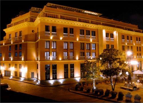 5 Star Hotels In Cartagena De Indias Prestigious Five At Orangesmile
