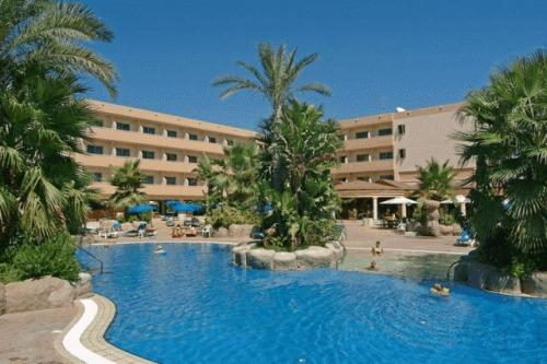 Hotels In Ayia Napa Book Your Hotel For Perfect Honeymoon Or Wedding