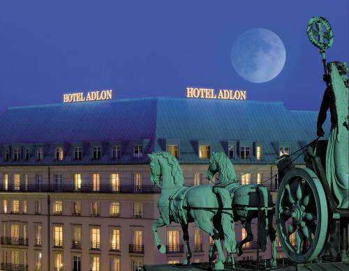Hotel Hotel Adlon Kempinski Berlin