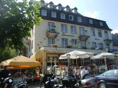 cochem hotels with car parking - up to 25% off | orangesmile