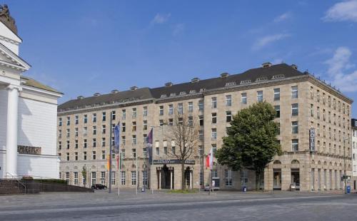 hotel bb oberhausen