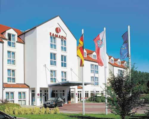 Erfurt Hotels Mit Hallenbad Gunstig Buchen Billig Angebote Fur