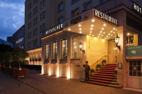 Fleming's Hotel Frankfurt-Messe $80 ($̶1̶2̶4̶) - UPDATED 2018 Prices &  Reviews - Germany - TripAdvisor