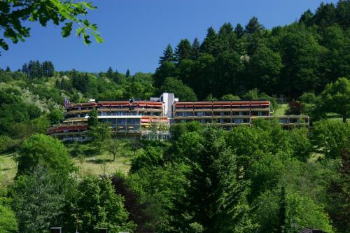Freiburg Im Breisgau Hotels With Wellness Spa Center Best Rates Reviews Photos By Orangesmile