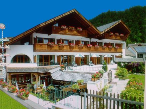 Garmisch Partenkirchen Familienhotels Bis Zu 30 Rabatt