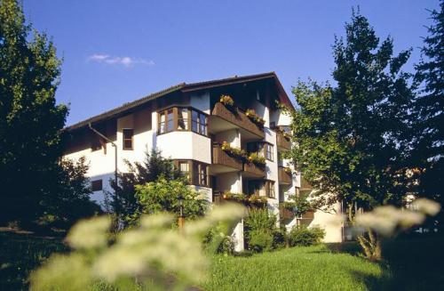 Hotel Dorint Sporthotel Garmisch Partenkirchen