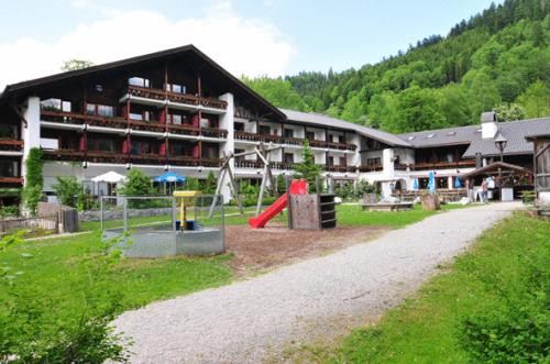Hotel Forsthaus Graseck