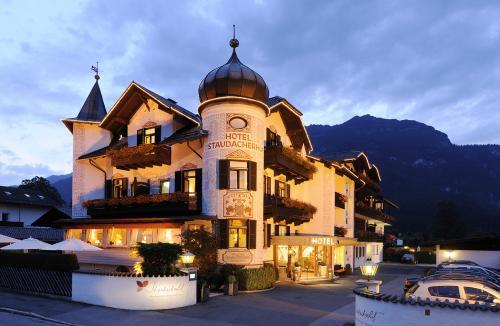 Best Hotels In Garmisch Partenkirchen Germany