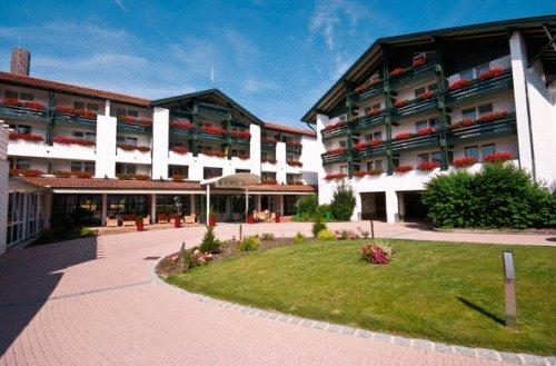 Hotels Bad Griesbach Bayern Bis Zu 30 Rabatt Hotels In Bad