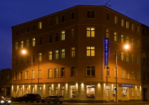 Apartments Apart Hotels In Halle An Der Saale Best Rates Reviews Photos By Orangesmile