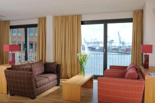 Hamburg Designhotels 45 Rabatt Stilvollen Boutique Hotels In