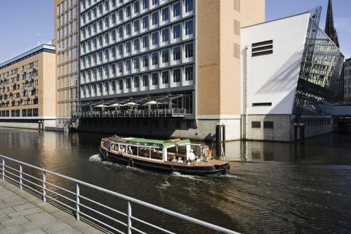Hamburg Designhotels 45 Rabatt Stilvollen Boutique Hotels In