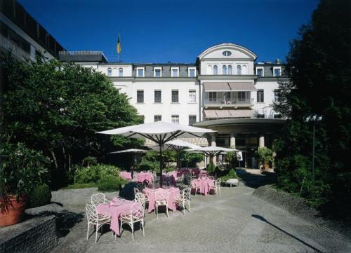 Hotel Der Europäische Hof-Hotel Europa