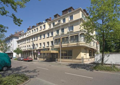 Top Hotels In Karlsruhe Mit 5 Sterne Deluxe 5 Sterne Hotels In