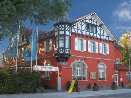 Apartments Apart Hotels In Karlsruhe Best Rates Reviews Photos By Orangesmile
