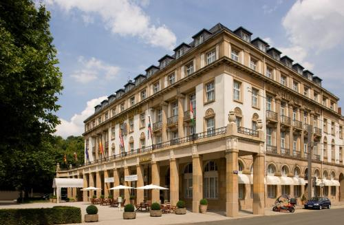 View Complete Photogallery Of Best Hotels In Karlsruhe